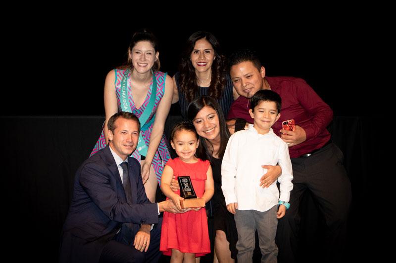Premio nacional de las artes gráficas 38 Canon