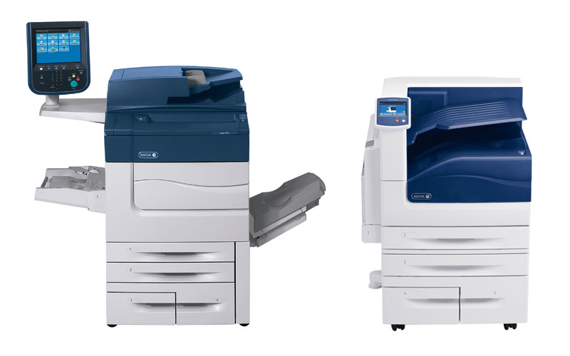 SD Soluciones Digitales Xerox